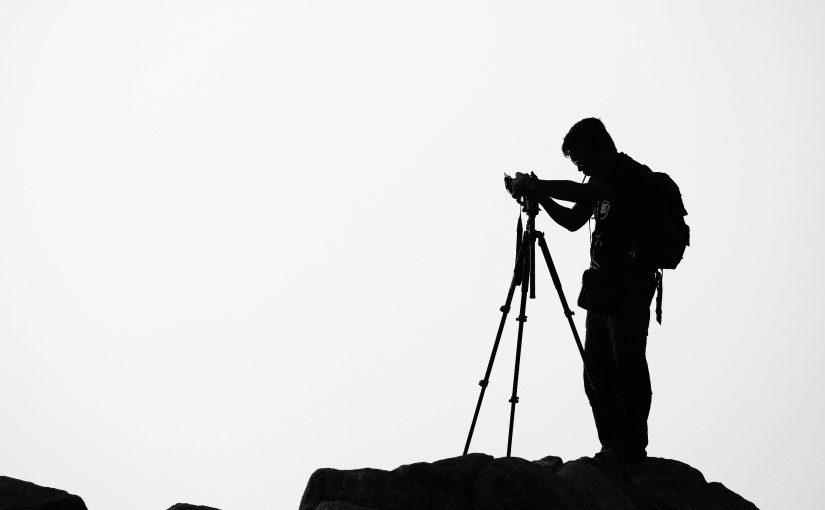 7 TIPS ON CREATING A PHOTOESSAY
